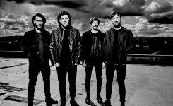 Twin Atlantic presenta 'The Chaser' y anuncia gira que pasará por nuestro país.