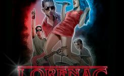 """El dúo formado por Lorena Castell y Carlos Bayona, Lorena C, anuncian un único concierto, en la sala BUT el próximo 8 de junio, coincidiendo con el décimo aniversario de la salida de su album """"Dos Rombos""""."""