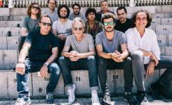 Taburete y Hombres G unirán a dos generaciones musicales en una histórica gira conjunta