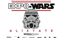 La Guerra de las Galaxias aterriza en Madrid gracias a Expo Wars